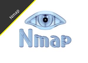 nmap scanner