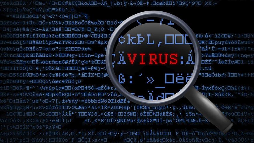 virus-detector