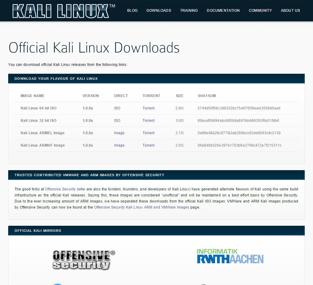 virtualbox инструкция по установке