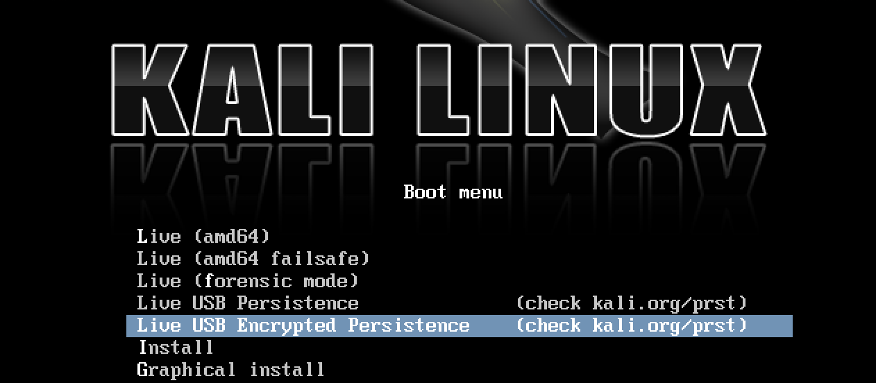 persistent-boot