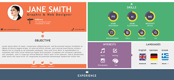 Free-PSD-Flat-and-Colorful-Resume_small_preview