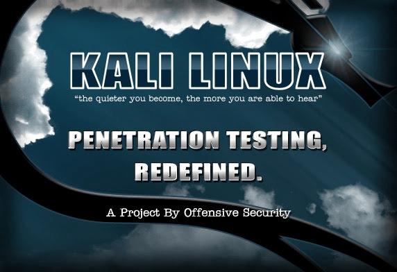 Хакинг с Кали Линукс