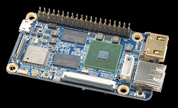 Podderzhka Kali Linux dlja NanoPi2 ot FriendlyARM