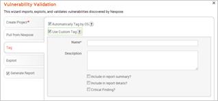 Проверка Уязвимостей с помощью Metasploit Pro