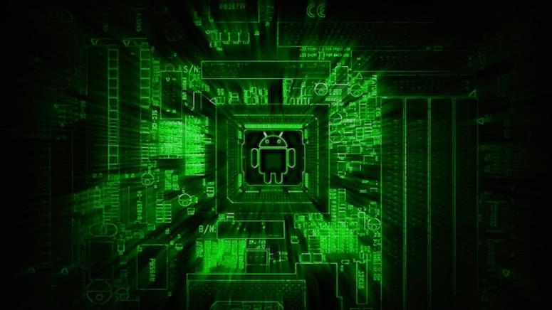 Система оценки безопасности Android