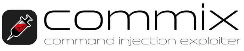 Эксплуататор инъекции команд: Commix
