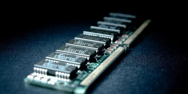 RAM Capturer - сбор информации из энергозависимой памяти
