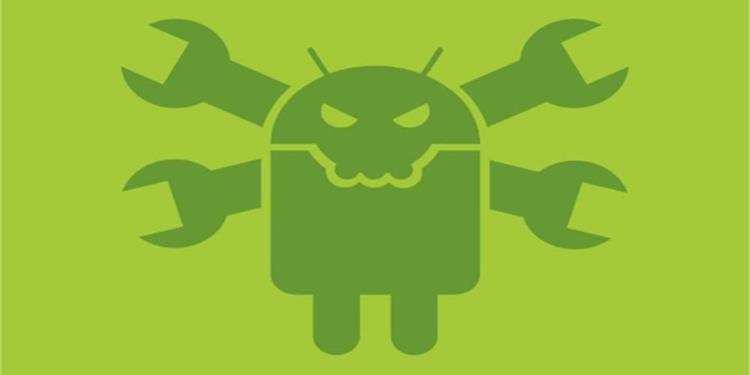 Как создать бэкдор на Android APK: backdoor-apk