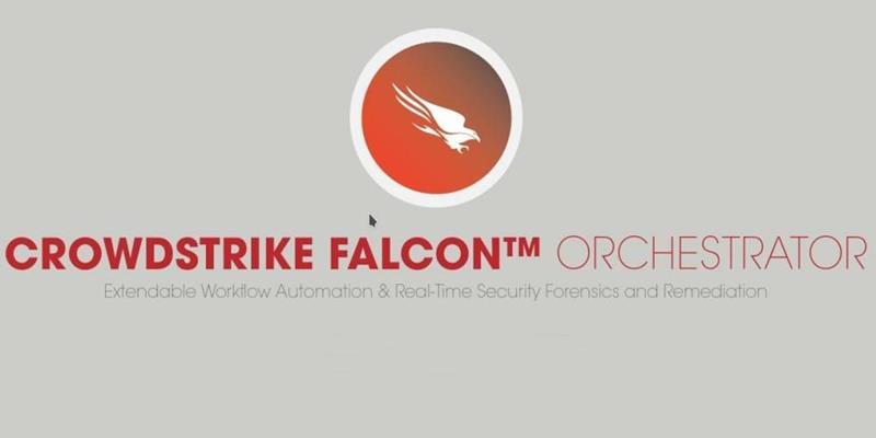 Falcon Orchestrator - автоматизированный ответ безопасности