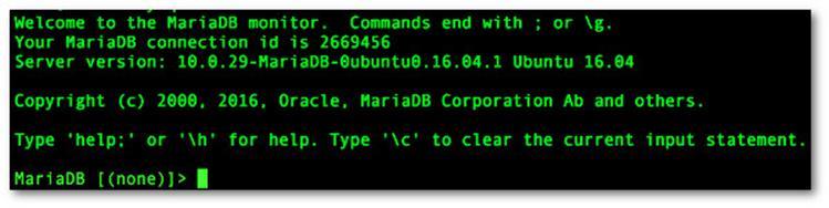 Как удалить или переместить учетную запись пользователя MySQL / MariaDB