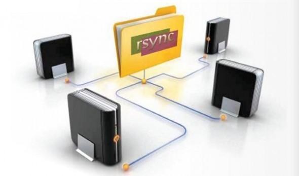 Как установить ограничение скорости rsync на использование всей пропускной полосы с помощью опции -bwlimit