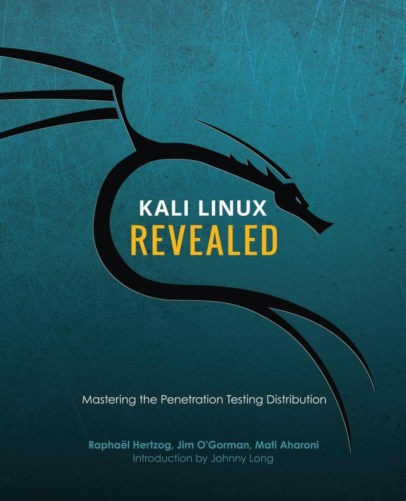 Освоение Kali Linux для тестирования на проникновение