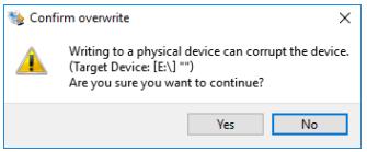 Создание Загрузочного USB накопителя Kali на Windows