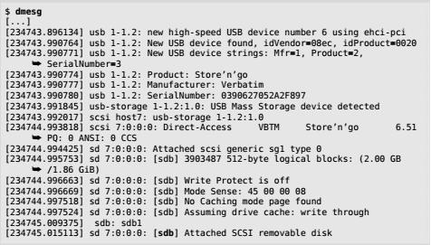 Создание загрузочного USB накопителя с помощью командной строки