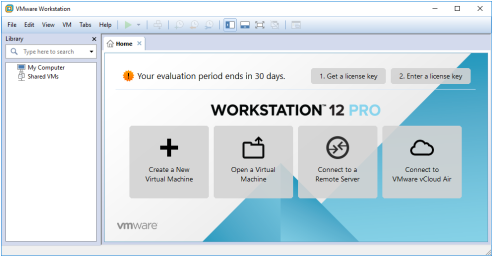 Установка Kali Linux наVMware