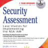 Security Assessment. Case Studies for Implementing the NSA IAM